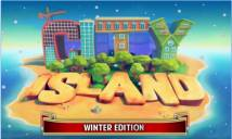 City Island: Winter Edition + MOD