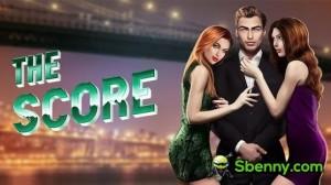 The Score: historias y juegos interactivos de hombres + MOD