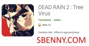 DEAD RAIN 2: Tree Virus + MOD