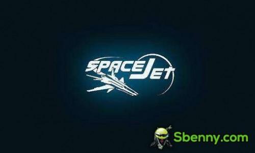 Ispazju Jet - Logħob online ispazju + MOD