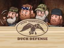 Commandant de canard: Canard Défense