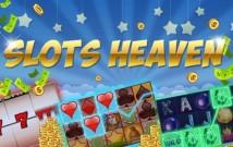SLOTS Heaven - выиграйте монеты 1,000,000 БЕСПЛАТНО в слотах! + MOD