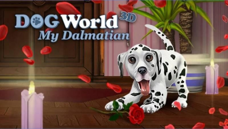 Dia dos Namorados com DogWorld + MOD