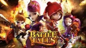 Battaglia Tales + MOD