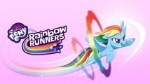 Мой маленький пони Rainbow Runners + MOD