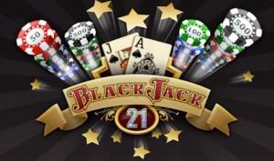 BlackJack + MOD