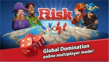 RIESGO: Global Domination + MOD