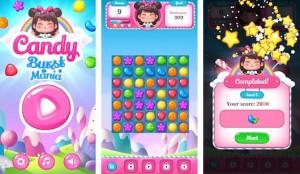 Candy Burst Mania + MOD