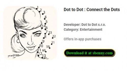 Dot to Dot: Conecte os pontos + MOD