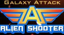 Galaxy Attack: Alien Shooter + MOD