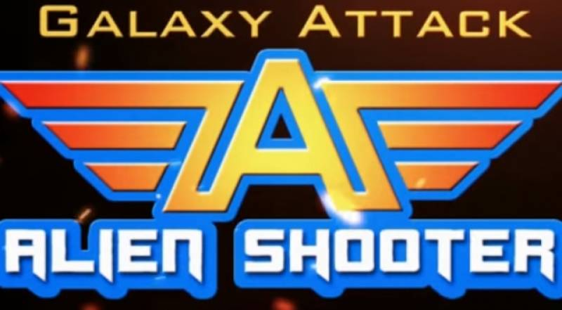 Galaxy Attack: Alien Shooter + MOD