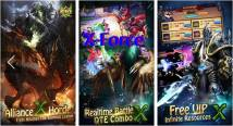 X-Force + MOD