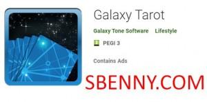 Galaxy Tarot + MOD