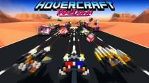 Hovercraft: Takedown + MOD