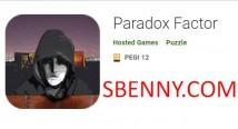 Paradox Factor + MOD