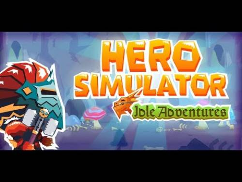 Hero Simulator: Clicker Game + MOD