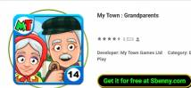 My Town : Grandparents + MOD