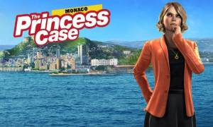 Il-Każ Princess: Monako ♛