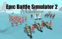Epic Battle Simulator 2 + MOD