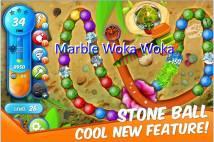 Marbre Woka Woka 2018 + MOD