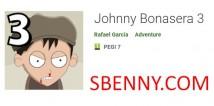 Джонни Бонасера 3