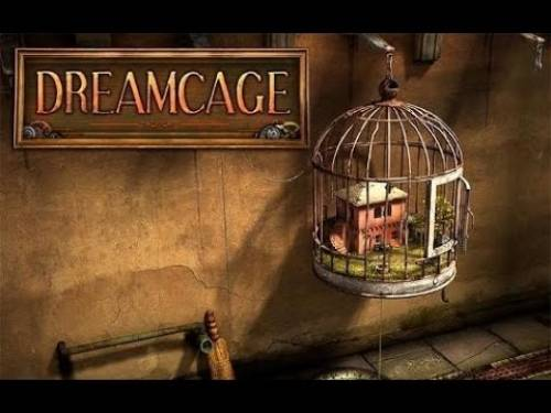 Dreamcage HD