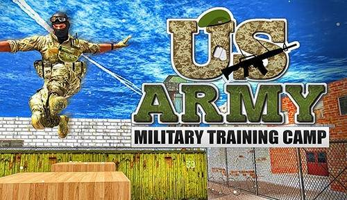 US Army Military Training Camp + MOD