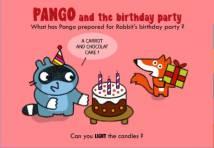 Pango e amici + MOD