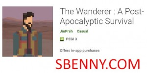 The Wanderer: A Post-Apocalyptic Survival + MOD