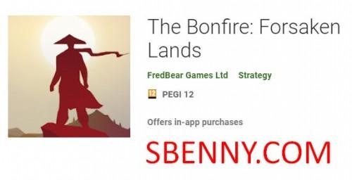 The Bonfire: Forsaken Lands + MOD