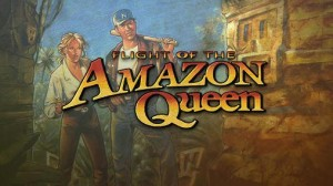 Vuelo de la Reina Amazona