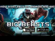 BioBeasts + MOD