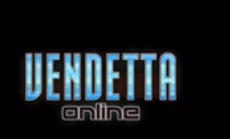 Vendetta Online HD - Espacio MMO