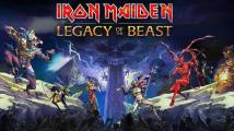 Maiden: Legacy of the Beast + MOD