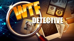 WTF Detektiv + MOD