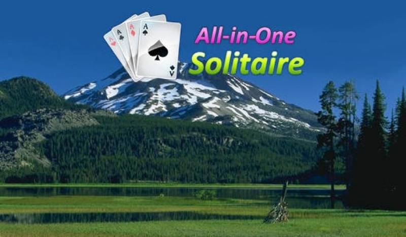 Kollha fil-One Solitaire