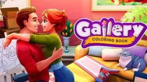Gallery: Coloring Book & Decor + MOD