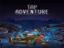 Tap Adventure: Time Travel + MOD