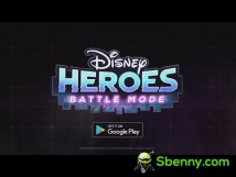 Disney Heroes: Mode Bataille + MOD