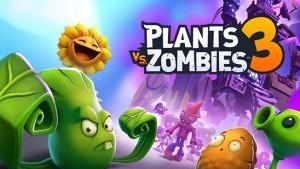 گیاهان در مقابل زامبی 3 + + MOD