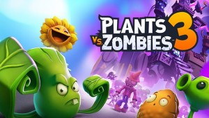 Plants vs.Zombies ™ 3 + MOD