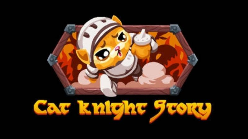 Cat Knight Story + MOD