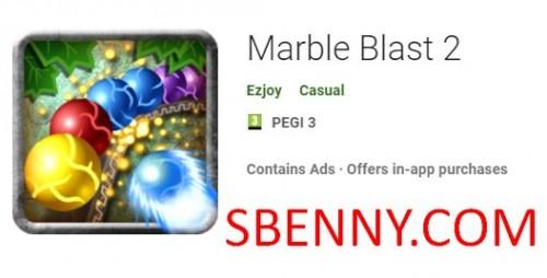 Marble Blast 2 + MOD