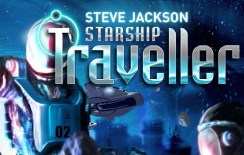 Viaggiatore di astronavi