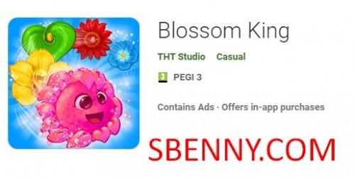 Blossom King + MOD
