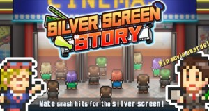 Silver Screen Story + MOD