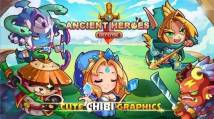Heroes Ancient Defense + MOD