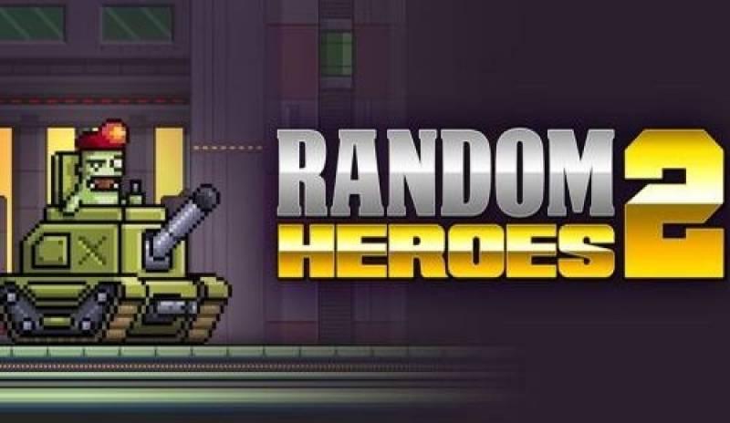 Héroes azar 2