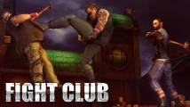 Fight Club - Fighting Games + MOD