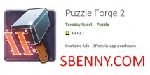 Puzzle Forge 2 + MOD